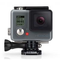 Hero+ LCD English/Russian камера GoPro
