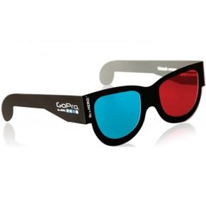 3D очки GoPro - Фото