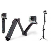 GoPro 3-Way Grip/Arm/Tripod крепление-моноп...
