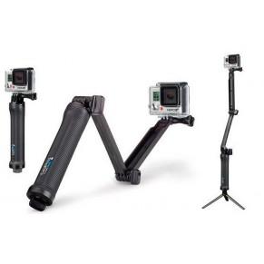 GoPro 3-Way Grip/Arm/Tripod крепление-монопод GoPro - Фото
