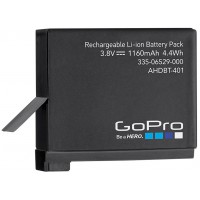 Rechargeable Battery for Hero4 сменная батарея GoPro