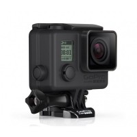 Blackout Housing with Touch-Through Door сменный водонепроницаемый корпус GoPro