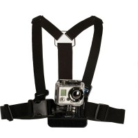 Chest Mount Harness крепление GoPro