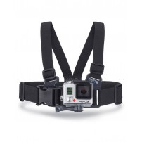 Jr. Chesty: Chest Harness крепление GoPro...