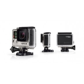 Hero 4 Black Adventure камера GoPro - Фото