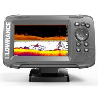 Hook 25 splitshot эхолот Lowrance