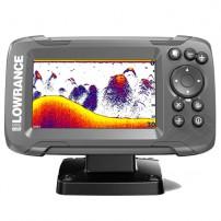 Hook2-4x GPS bullet эхолот Lowrance