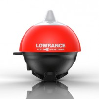 FishHunter 3D эхолот Lowrance