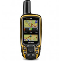 GPSMAP 64 навигатор Garmin