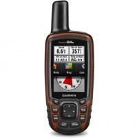 GPSMAP 64s навигатор Garmin