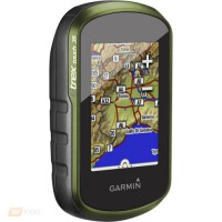 eTrex Touch 35 навигатор Garmin