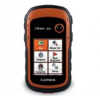 eTrex 20x навигатор Garmin