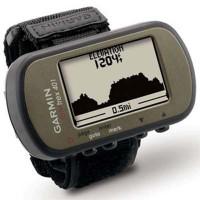 Foretrex 401 наручный навигатор Garmin