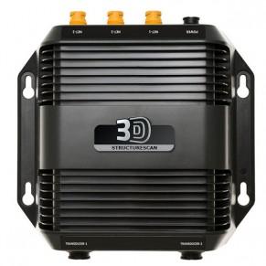 StructureScan 3D W/ XDCR модуль Lowrance - Фото