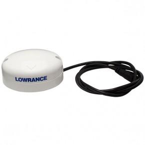 Point-1 GPS модуль + компасс Lowrance - Фото