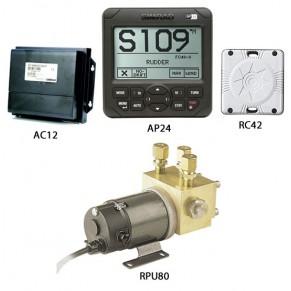 AP2403VRF система автопилота Lowrance - Фото