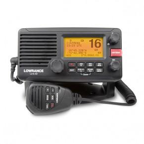 VHF Marine Radio Link-8 DSC радиостанция Lowrance - Фото