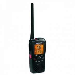 VHF HH Marine Radio Link-2 DSC радиостанция Lowrance - Фото