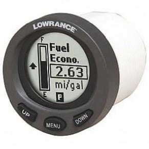 LMF-200 мультифункциональный дисплей Lowrance - Фото