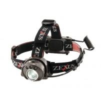 Professional 150lm фонарь налобный Zexus...