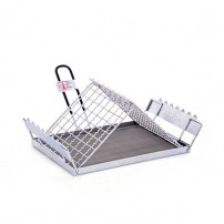 KG-1002 Square Charcoal Grill гриль Kovea...