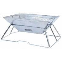 KCG-0901 Magic || stainless BBQ гриль Kovea