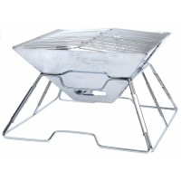 KCG-0712 Magic I Stainless BBQ гриль Kovea
