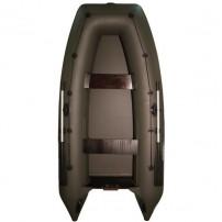 Шельф 310S лодка надувная моторная Sportex...