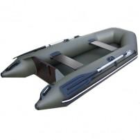 Шельф 250 лодка надувная моторная Sportex...