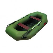 Наутилус 270SL лодка надувная Sportex
