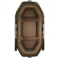 Наутилус 270L лодка надувная Sportex