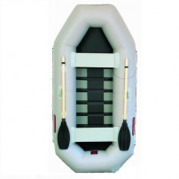Дельта 249S лодка надувная Sportex