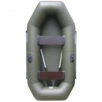 Дельта 240 лодка надувная Sportex