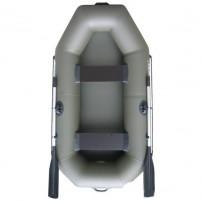 Дельта 230L лодка надувная Sportex...