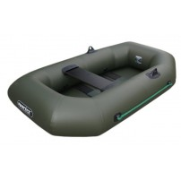 Дельта 220S лодка надувная Sportex