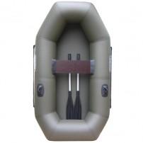 Дельта 220 лодка надувная Sportex