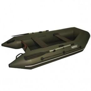 Шельф 290S лодка надувная моторная Sportex - Фото