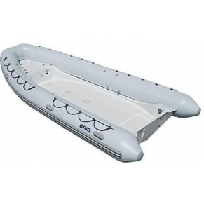 Falcon Riders F570 лодка с пластиковым днищем Brig - Фото