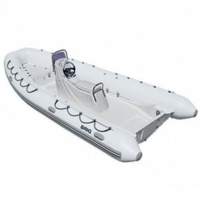 Falcon Riders F570 Sport лодка с пластиковым днищем Brig - Фото