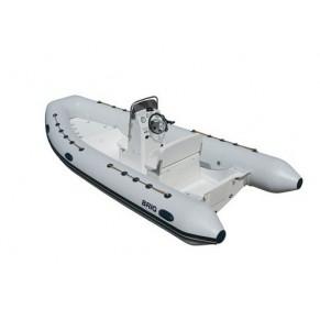 Falcon Riders F500 Deluxe лодка с пластиковым днищем Brig - Фото