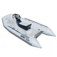 Falcon Tenders F330 Sport лодка с пластиковым днищем Brig