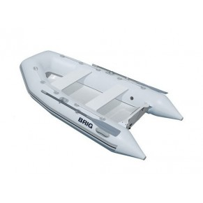 Falcon Tenders F300 лодка с пластиковым днищем Brig - Фото