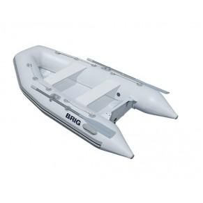 Falcon Tenders F275 лодка с пластиковым днищем Brig - Фото