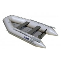 Baltic B310W cпортивная моторная лодка Brig