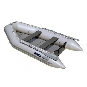 Baltic B310W cпортивная моторная лодка Brig - Фото