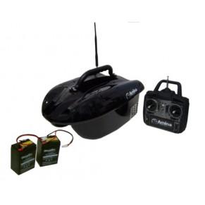 РК2ЭМ радиоуправляемый катер Amina - Фото