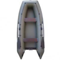 Шельф 330 лодка надувная моторная Sportex...