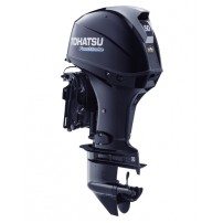 MFS50A ETL лодочный мотор Tohatsu...