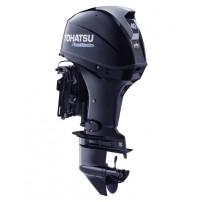MFS40A ETL лодочный мотор Tohatsu