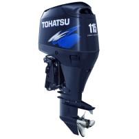 MD115A2 EPTOL лодочный мотор Tohatsu